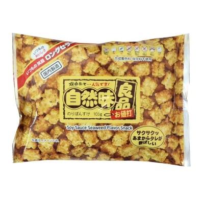 自然味良品 のりぽんすけ 103g×1袋 ぼんち