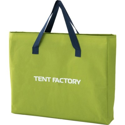 テントファクトリー(TENT FACTORY) オールティーキャリーバッグ TF-ALLT-BAG YG