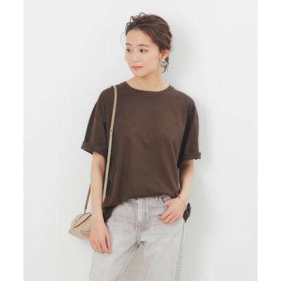 tシャツ Tシャツ オーバーサイズロゴTシャツ2