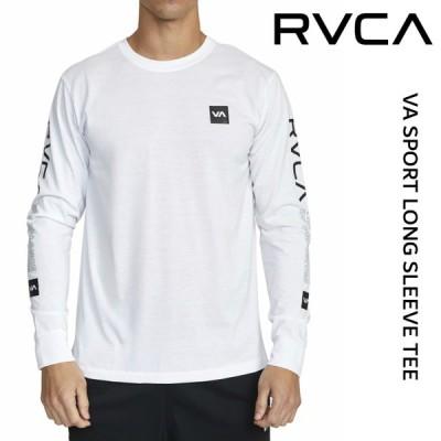 ルーカ RVCA ロンT VA SPORT LONG SLEEVE TEE 長袖 Tシャツ トップス メンズ レディース ユニセックス アメリカ 正規品[衣類]