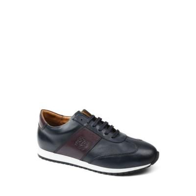 ブルーノマグリ メンズ スニーカー シューズ Men's Elliot Lace Up Sneaker
