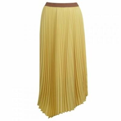 マレーラ Marella レディース スカート Kiwi Skirt YELLOW