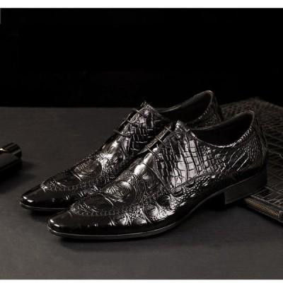 メンズ ショートブーツ シューズ 靴 ブーツ PU 紳士靴 秋冬