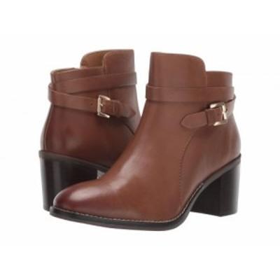 Hush Puppies ハッシュパピーズ レディース 女性用 シューズ 靴 ブーツ アンクル ショートブーツ Hannah Strap Boot【送料無料】