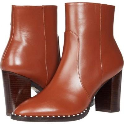 スチュアート ワイツマン Stuart Weitzman レディース ブーツ シューズ・靴 Kailee Pearl Cognac