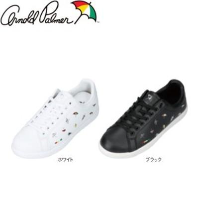 ◆◆■ <ダイマツ> アーノルドパーマー レディース スニーカー カジュアルシューズ AL0705
