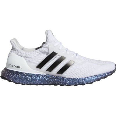アディダス adidas メンズ ランニング・ウォーキング シューズ・靴 Ultraboost DNA 5.0 White/Blue/Black