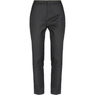 SFIZIO パンツ ブラック 46 ポリエステル 62% / レーヨン 35% / ポリウレタン 3% パンツ