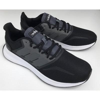 ランニングシューズ メンズ adidas アディダス ファルコンラン M FALCONRUN M ジョギング トレーニング 男性用/FALCONRUNM-