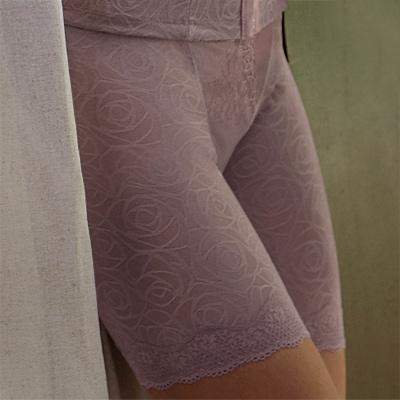 【曼黛瑪璉】魔幻美型  重機能俏臀褲(魔幻紫)