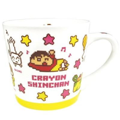クレヨンしんちゃん マグカップ ビット全身 [110469]