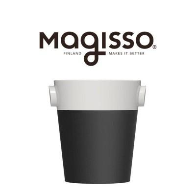 magisso シャンパンクーラー 70636 ホワイトライン クーリングセラミックス 気化熱冷却機能