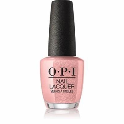 O・P・I  ネイルラッカー NLL15