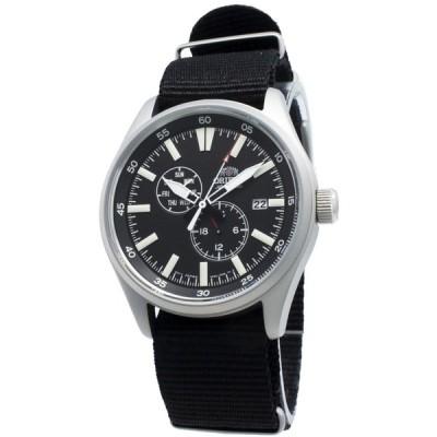 オリエント ORIENT 腕時計 海外モデル DEFENDER II AUTOMATIC オートマチック RA-AK0404B10B メンズ