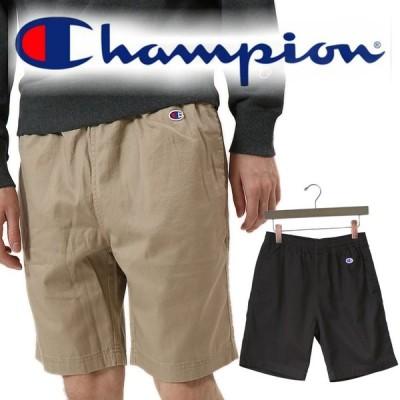 Champion チャンピオン メンズ ショートパンツ ベーシック