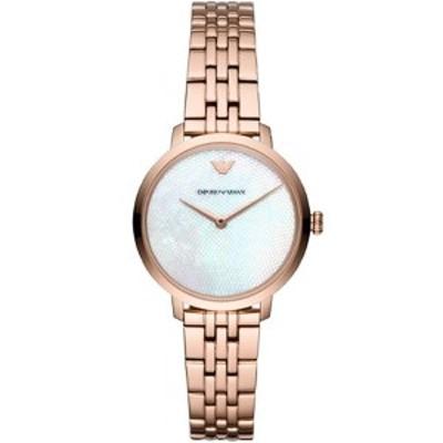 EMPORIO ARMANI エンポリオアルマーニ 腕時計 AR11158 レディース MODERN SLIM モダンスリム