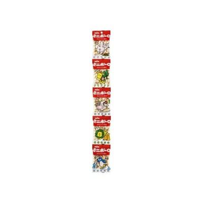 うまい村デイリー 大阪前田製菓 ミニボーロ 5連 18gX5袋 x20