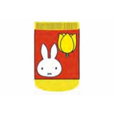 【miffy】【ミッフィー】キャラックス【チューリップRD】【ウサギ】 【ミッフィーちゃん】【ナインチェ・プラウス】【絵本】【アニメ】【