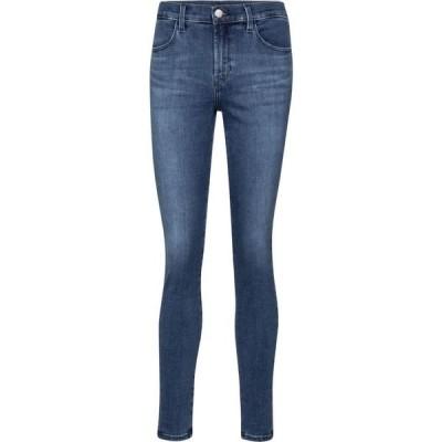 ジェイ ブランド J Brand レディース ジーンズ・デニム ボトムス・パンツ Sophia mid-rise skinny jeans Intrepid