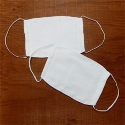 泉南のタオル会社が作った大人用布マスク6枚