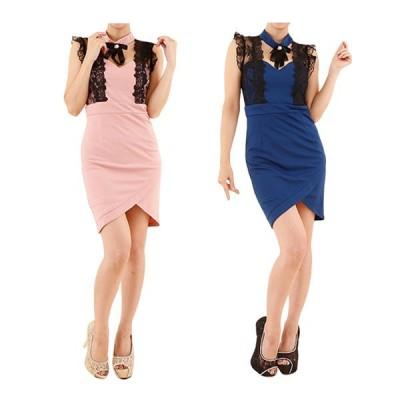 キャバ ドレス キャバドレス ミニドレス フリーサイズ ワンピース 5139 ナイトドレス パーティードレス キャバミニドレス レディース