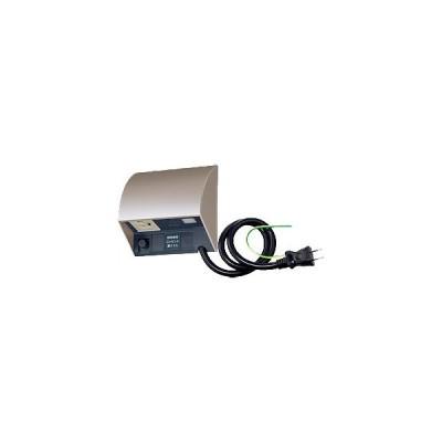 パナソニック(Panasonic) スマート[電子]EEスイッチ付フル接地防水コンセント(コード付き) EE45534Q (シャンパンブロンズ)
