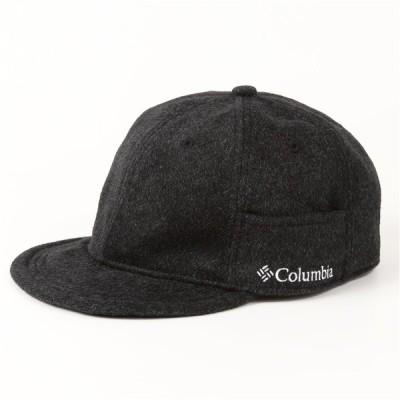 帽子・防寒・エプロン コロンビア Bachelor Peek Cap(バチェラー ピーク キャップ) フリー 048(Coal)