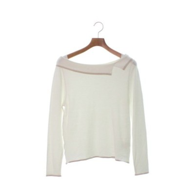 Couture brooch クチュールブローチ ニット・セーター レディース