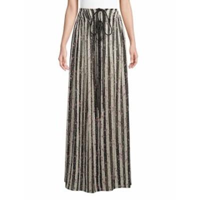 ランバン レディース スカート Jupe Lounge Floor-Length Skirt