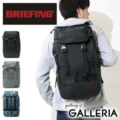 BRIEFING ブリーフィング QL バックパック NEO  URBAN FLAPPER BRF423219