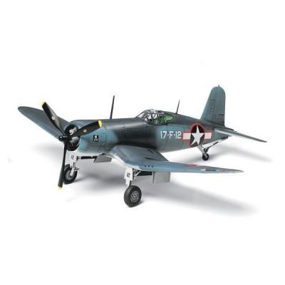 タミヤ 1/ 72 ヴォード F4U-1 バードケージ コルセア(60774) 返品種別B