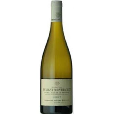 ドメーヌ アンリ ボワイヨ ピュリニー モンラッシェ クロ ド ラ ムーシェール [2019年] 750ml 白ワイン