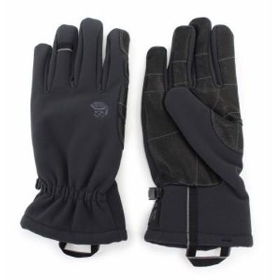 MOUNTAIN HARDWEAR Torsion Insulated Glove マウンテンハードウェア トーションインシュレーテッドグロー