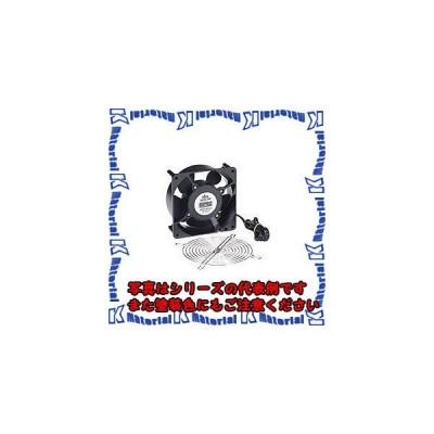 【代引不可】日東工業 PF-125WJ (カンキセン100V 盤用換気扇 [OTH15274]