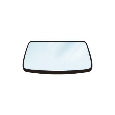 フロントガラス フェスティバ 3D HB マツダ D23PF/D25PF系 H.5.1-H.10.11 UV&IRカット 色:ブルー  208006