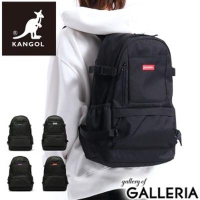 【商品レビューで+5%】カンゴール リュック KANGOL リュックサック BURST バースト B4 24L デイパック バックパック 250-1500