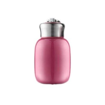 【並行輸入品】280ML Mini Cute Coffee Vacuum Flasks Thermos Stainless Steel Travel