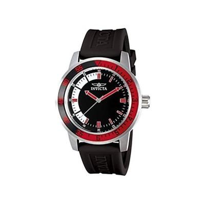 [インビクタ] 腕時計 スペシャルティ 12845 メンズ ブラック [並行輸入品]