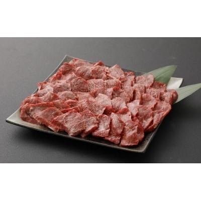 博多和牛 赤身焼肉用800g「ヒロムラ」