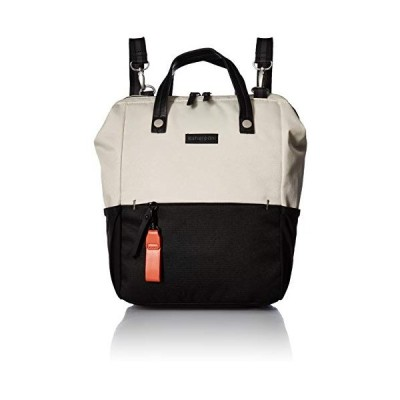 Sherpani Women's Dispatch Backpack, Birch, One Size 並行輸入品