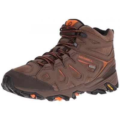 メレル メンズ ブーツ Merrell Men's Moab FST LTR Mid Waterproof Hiking Boot
