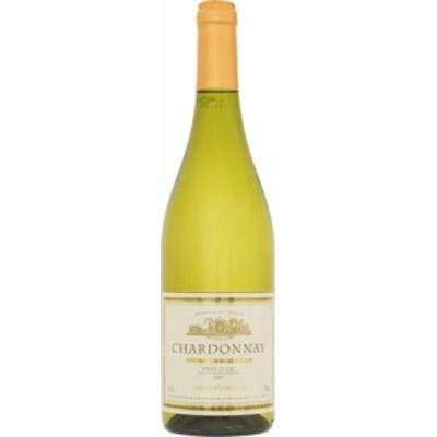 【シュール ダルク】 シャルドネ VV [2020] 750ml・白 【Sieur d'Arques】 Chardonnay Vieilles Vignes