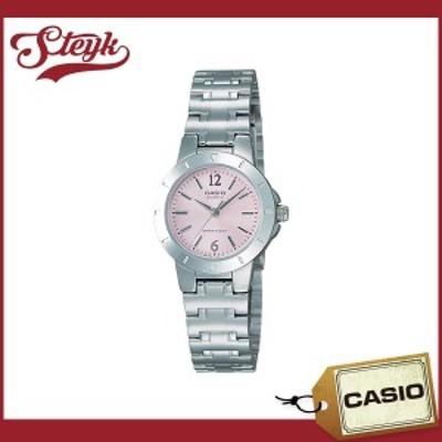 CASIO カシオ 腕時計 スタンダード チープカシオ チプカシ アナログ  LTP-1177A-4A1 レディース 【メール便対応可】