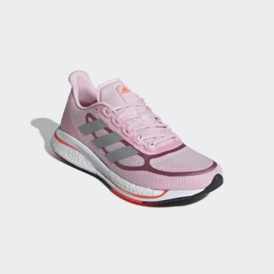 adidas SUPERNOVA+ 跑鞋 女 FX6671