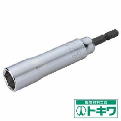 TOP 電動ドリル用ソケット 10mm EDS-10 ( 4520980 )