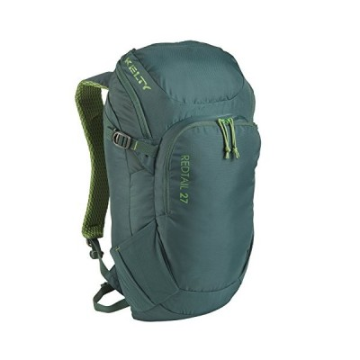 Kelty Unisex's Redtail 27 Hiking Backpack, Ponderosa Pine, 27 Liter 並行輸入品