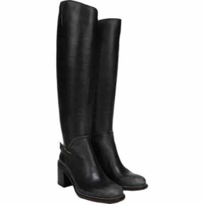 フランコサルト Franco Sarto レディース ブーツ シューズ・靴 Kiana WC Black Leather