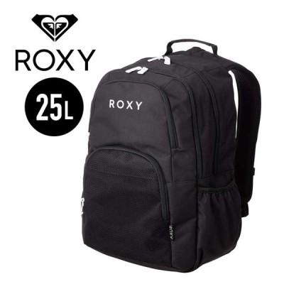 ロキシー リュック バックパック カバン レディース ROXY RBG202301 GO OUT CRUISE BWH  25L デイパック リュックサック バッグ [0630]