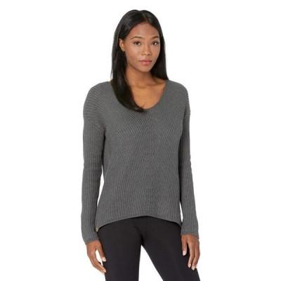 テンツリー レディース ニット・セーター アウター Highline Cotton V-Neck Sweater