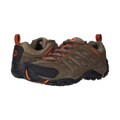 Merrell メレル メンズ 男性用 シューズ 靴 ブーツ ハイキング トレッキング Crosslander 2 - Boulder/Apricot